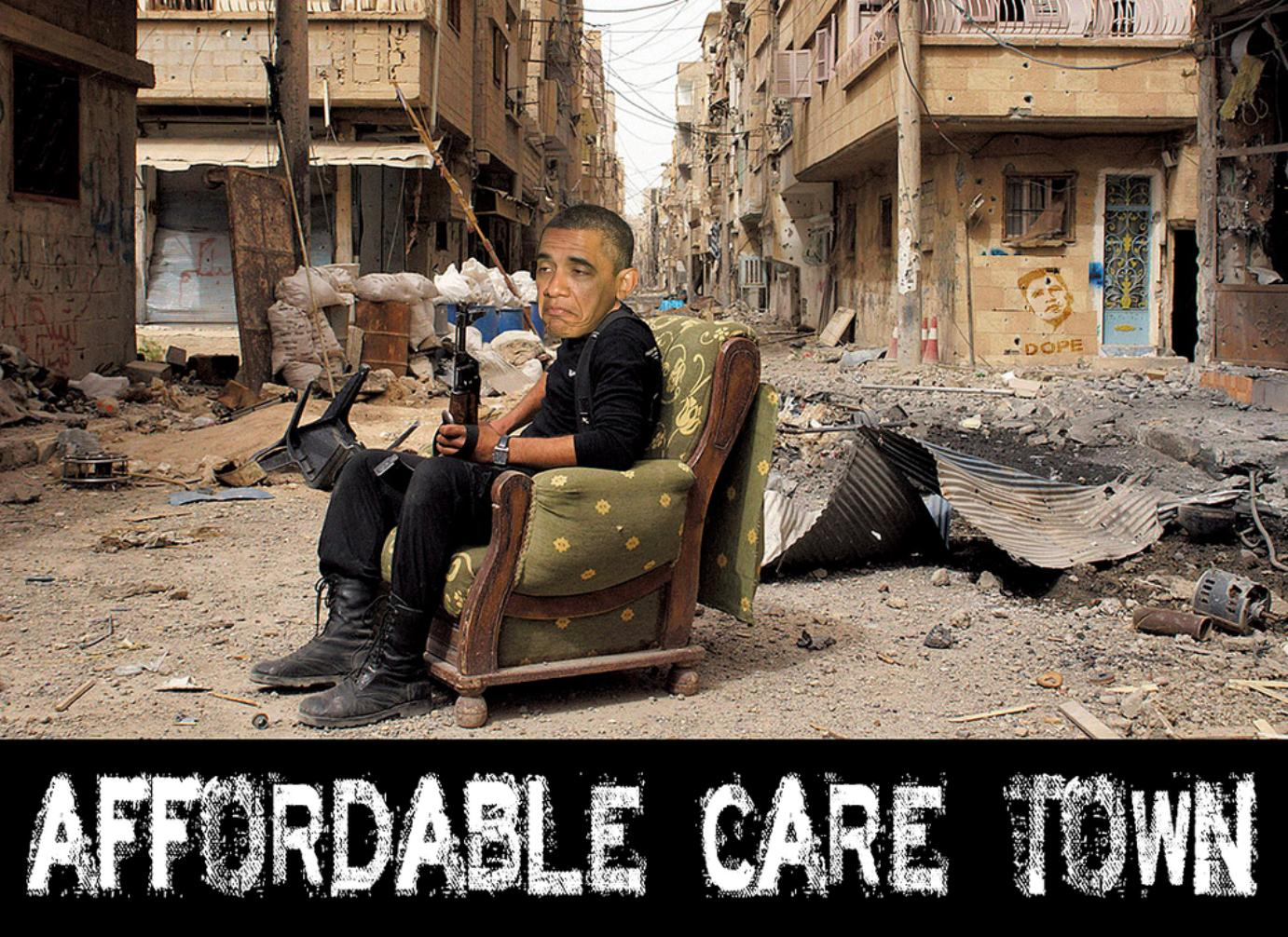 AFFORDABLE CARE TOWN