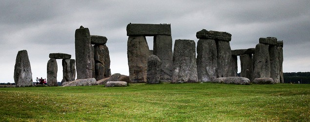 New research offers one explanation for why Stonehenge mystery hasn't been solved. (Getty Images/Broken News Daily)